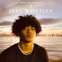 Jake Peter Whatley