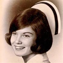 Janet Mary Ready