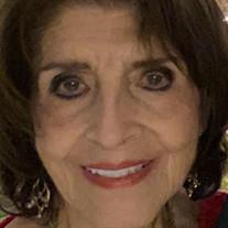 Martha E Bustamante