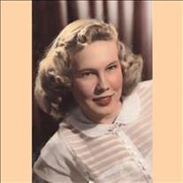 Janet Lenore Carr