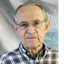 Kenneth R. Daughdrill