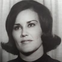 Mary Sue Taylor Witzel