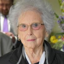 Mrs. Helen Jean Barber Philpot