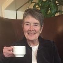 Martha Ezzell