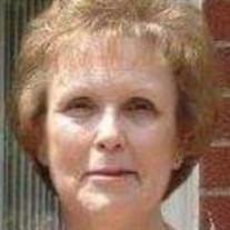 Betty Gail (Smith) Cheek