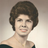 Carolyn Sue McGill