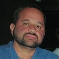 Wilfredo Mercado