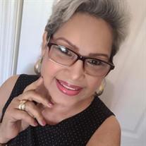 Carmen Luz Salgado Hernandez