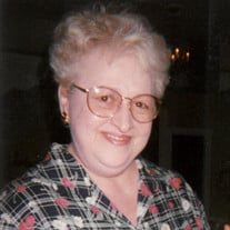 Judy L. Cubsted