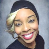 Tracye Elain Young