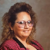 Mrs. Patricia Harris Parker
