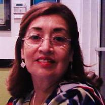 Maria Irma Uriarte