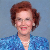 Ms. Barbara Elaine West