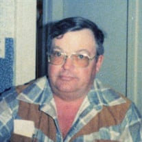Richard A. Albjerg