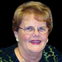 Shirley Gray Crawford