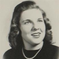Barbara Lou Cochran Tremblay