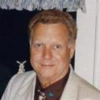 Arthur Wilmer Secondi