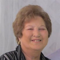 Mrs. Brenda Sue Webster