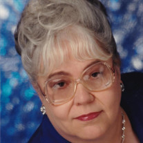 Patricia Moseley