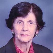 Dorothy Lee Hendrick