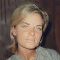 """Judith """"Judy"""" Donovan"""