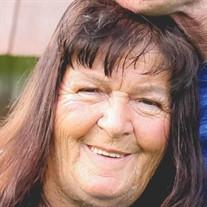 Judy Kay Hill (Seymour)