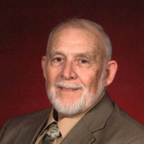 Larry L Dodd