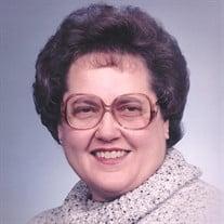 Judith K. Colvin