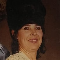 Mrs. Shelby W. Lineberry