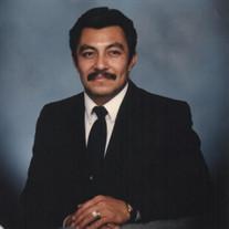 Domingo Villarreal Jr.