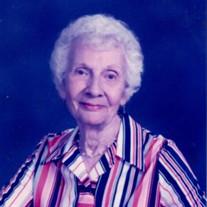 Edith M. Trevisol