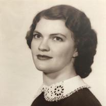 Mrs. Louise Vaughn Hooker