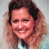 Mrs. Teresa Giett