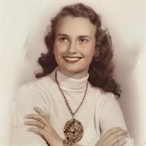 Hazel Miriam Brantley Clavel