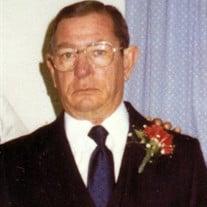 "Norman Blaine ""Butch"" Chapman"