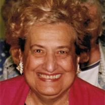 Betty Marchitto