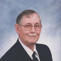 Mr. Bobby W. Cash