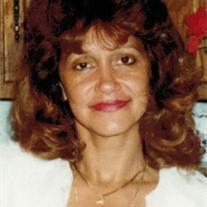 Norma Riofrio