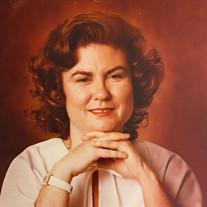 Patricia Alice Byard