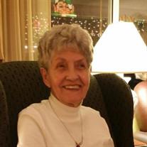 Martha J. Sewart
