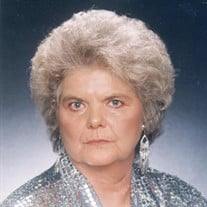 Mrs. Betty Jo Houston Duke