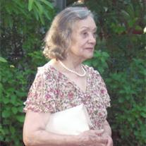 Clotilde Peralta