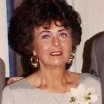 Winnie Fisher