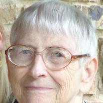 Jessie M Wedel