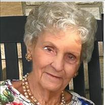 Dortha Dell Sledge