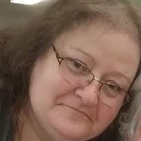 Mrs. Lisa Fay Curtis