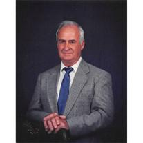 """William M. """"Bill"""" Picker"""