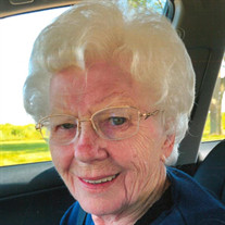 Mary S. North