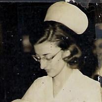 Winifred Carpenter Goodin