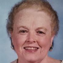 Shirley Noreen Shafer